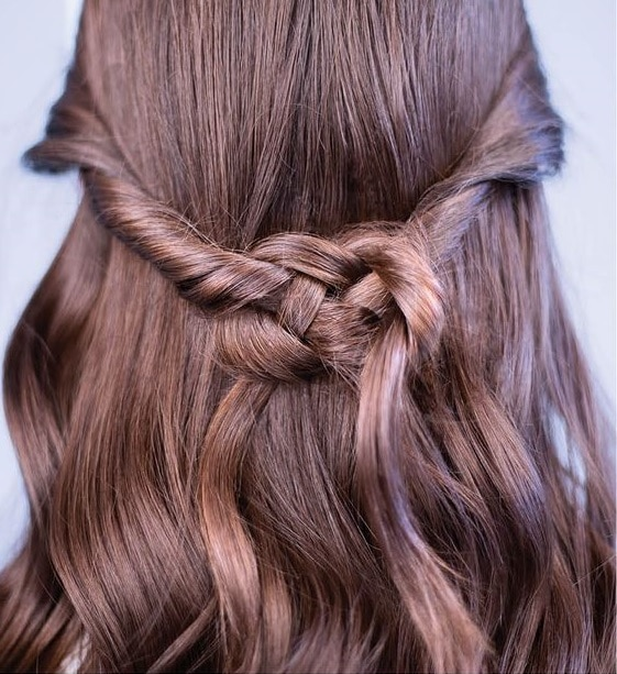 40 cute hairstyles for girls